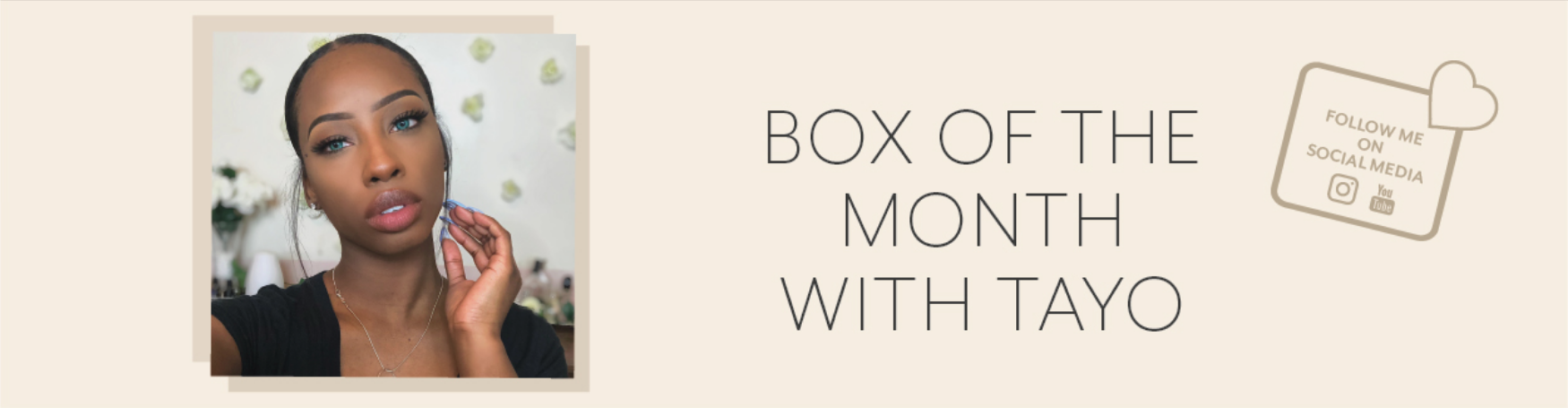 Box Of Month